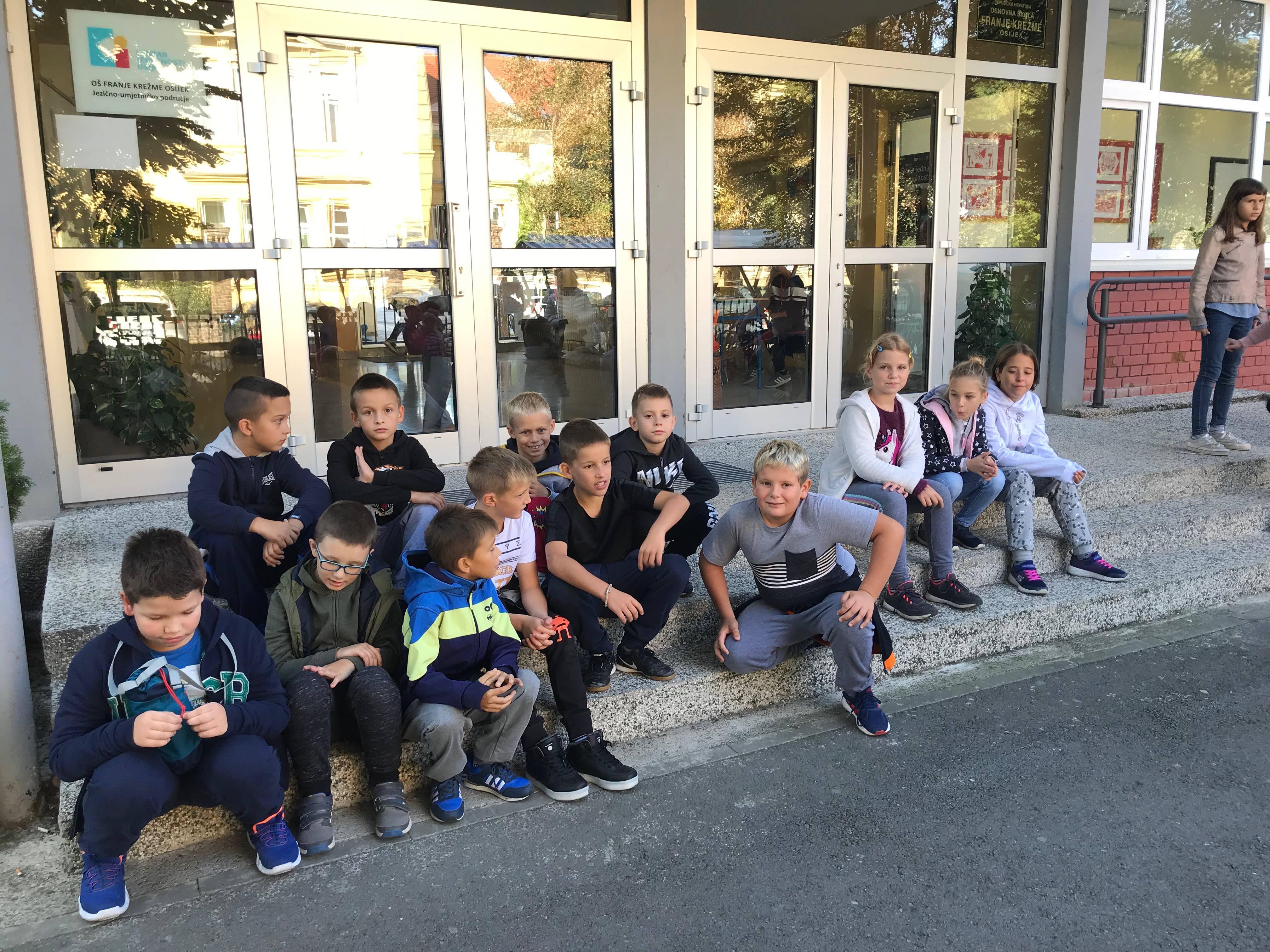 Osnovna Skola Vijenac 3 Ab