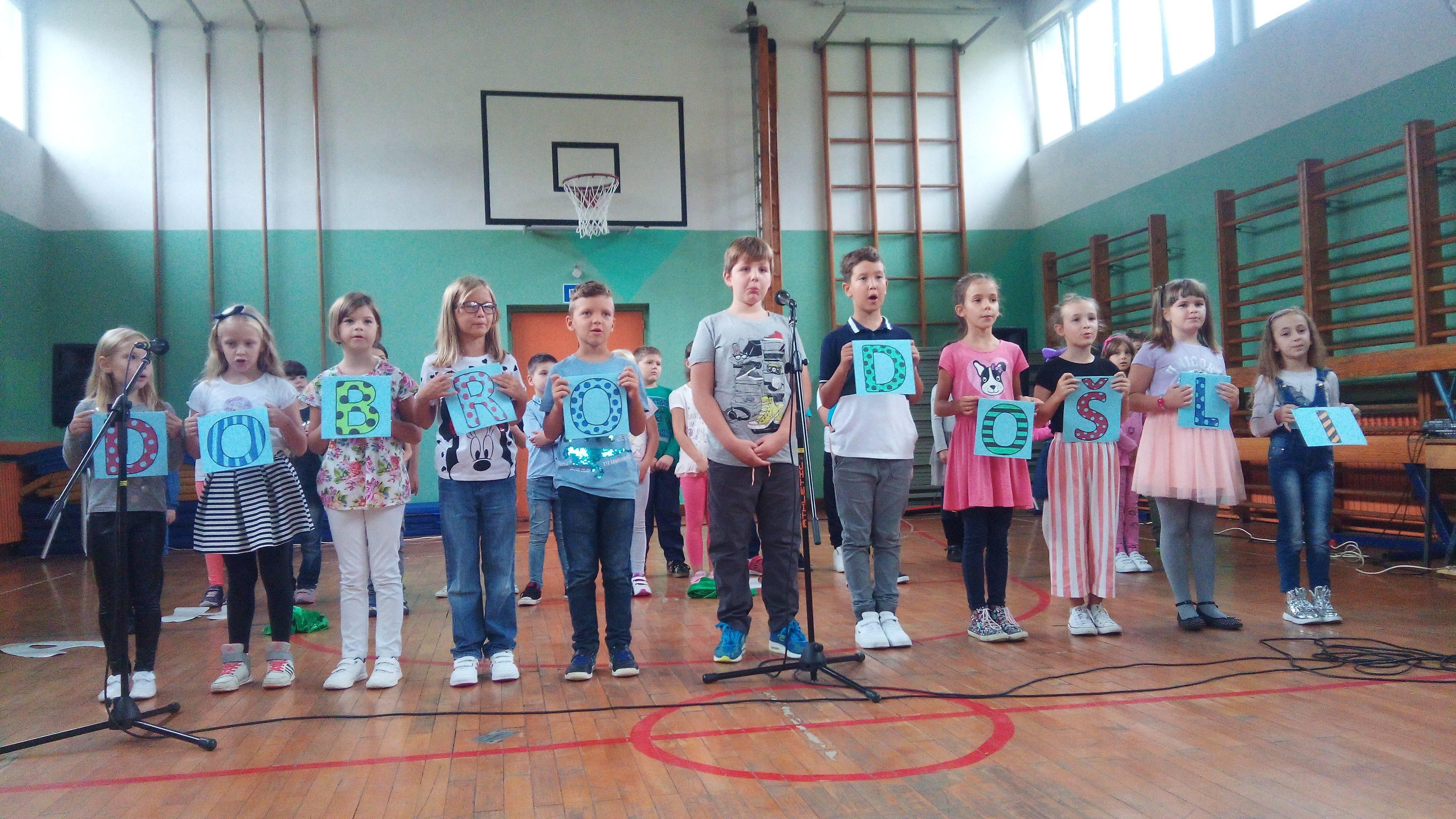 Osnovna Skola Vijenac 1 Ab